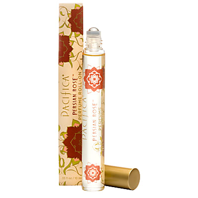 Pacifica Persian Rose Roll On Perfume