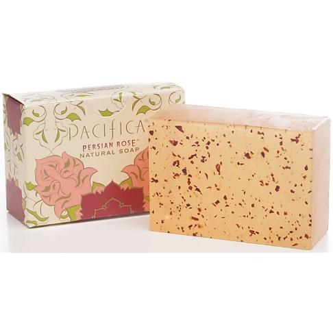 Pacifica Persian Rose Natural Soap Bar