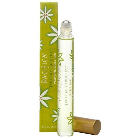 Pacifica Tahitian Gardenia Roll On Perfume