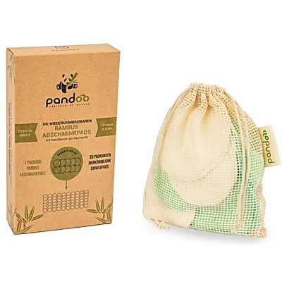 Pandoo Cleansing Pads