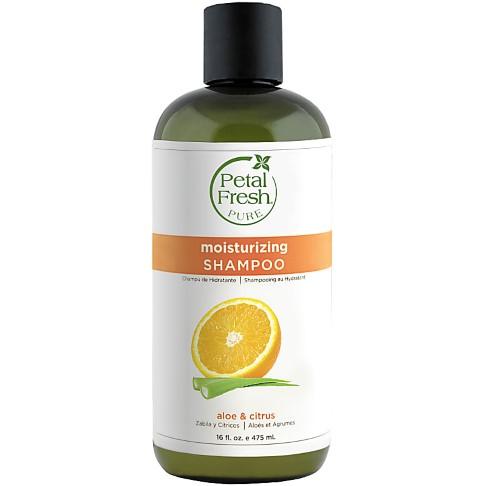 Petal Fresh Aloe & Citrus Shampoo