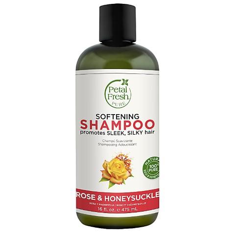Petal Fresh Rose & Honeysuckle Shampoo