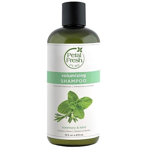 Petal Fresh Rosemary & Mint Volumising Shampoo