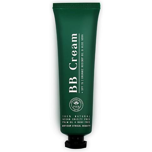 PHB Ethical Beauty Bare Skin BB Cream: Porcelain