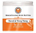 PHB Ethical Beauty Brightening Body Butter with Neroli and Ylang Ylang