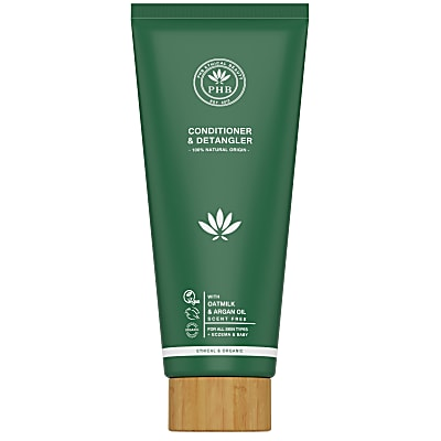 PHB Ethical Beauty Conditioner and Detangler