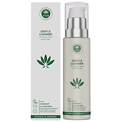 PHB Ethical Beauty Gentle Cleanser