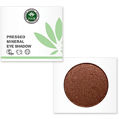 PHB Pressed Mineral Eyeshadow - Espresso