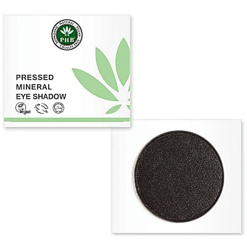 PHB Pressed Mineral Eyeshadow - Onyx