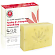 PHB Ethical Beauty Rosehip & Lemongrass Natural Soap