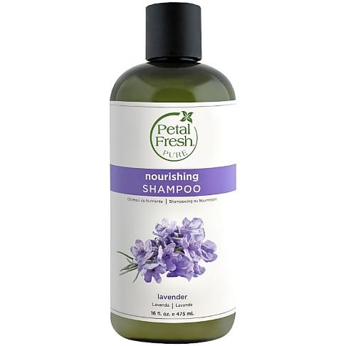 Petal Fresh Lavender Nourishing Shampoo