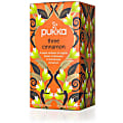 Pukka Organic Three Cinnamon Tea (20 Bags)