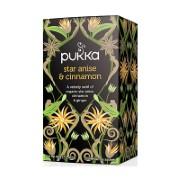 Pukka Star Anise & Cinnamon Tea (20 Bags)
