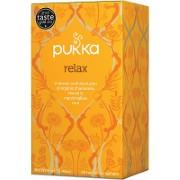 Pukka Relax Tea (20 bags)