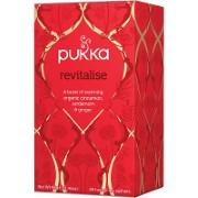 Pukka Organic Revitalise Tea (20 bags)