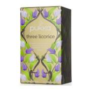 Pukka Organic Three Licorice Tea (20 Bags)