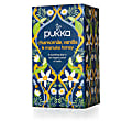 Pukka Chamomile Vanilla & Manuka Honey Tea (20 days)