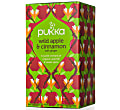 Pukka Wild Apple & Cinnamon Tea (20 Bags)
