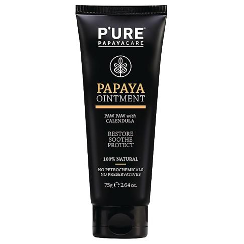 Pure Papaya Ointment - 75g