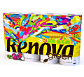 Renova Green 100% Recycled Toilet Paper - 12 pack