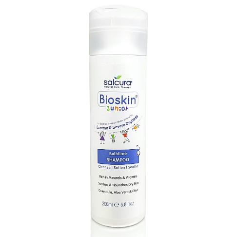 Salcura Bioskin Junior Conditioning Shampoo