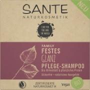 Sante Family Shine Nourishing Shampoo Bar