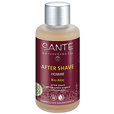 Sante Homme After-Shave Lotion