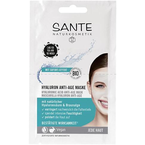 Sante Haluronin Acid Anti-Age Mask