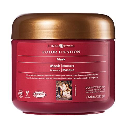 Surya Brasil Colour Fixation Restorative Hair Mask