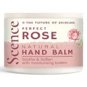 Scence Jojoba Hand Balm - Cool Rose