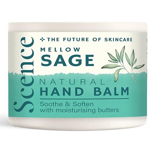 Scence Jojoba Hand Balm - Mellow Sage