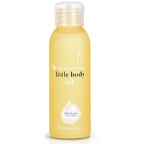 Skinfood Little Body Oil