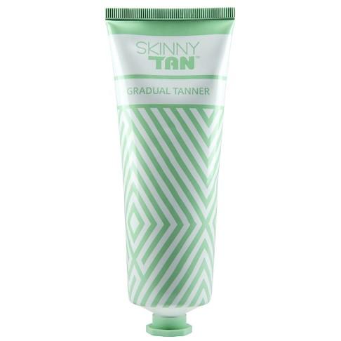 Skinny Tan Gradual Tanner 125ml