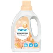 Sodasan Fabric Softener - Peach Fresh 750ml