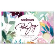Sodasan Soap Bar - Pure Joy Limited Edition 100g