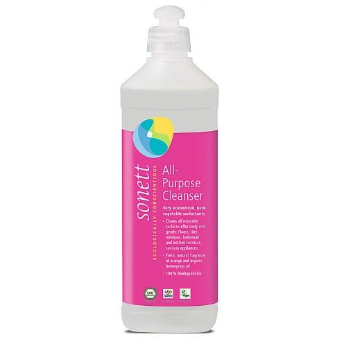 Sonett All Purpose Cleaner - 500ml