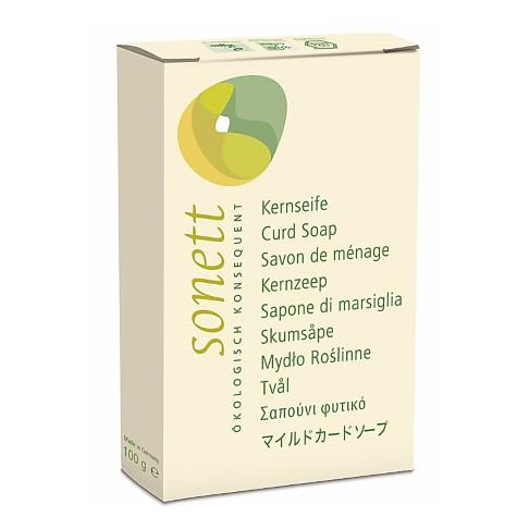 Sonett Curd Soap