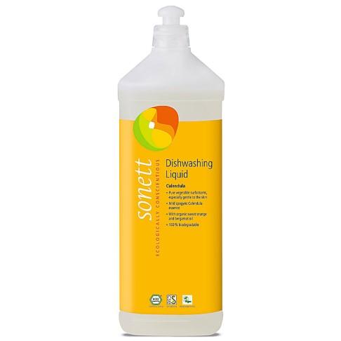 Sonett Calendula Dishwashing Liquid - 1L