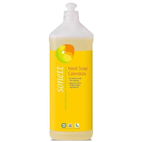 Sonett Hand Soap - Calendula 1L