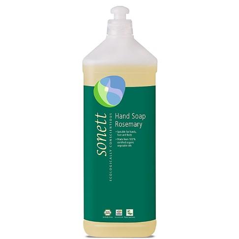 Sonett Hand Soap - Rosemary 1L