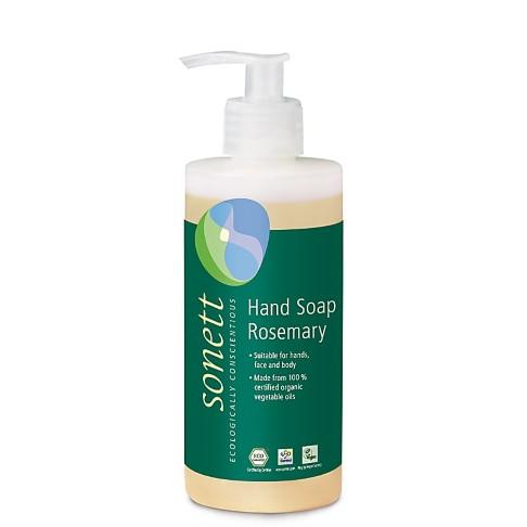 Sonett Hand Soap - Rosemary 300ml