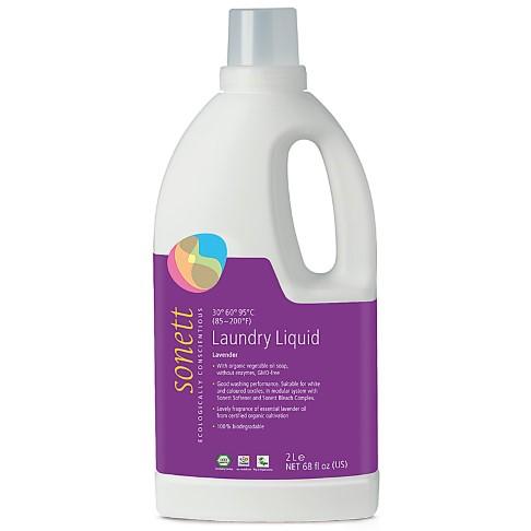 Sonett Laundry Lavender Liquid - 2L