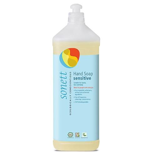 Sonett Hand Soap - Sensitive 1L