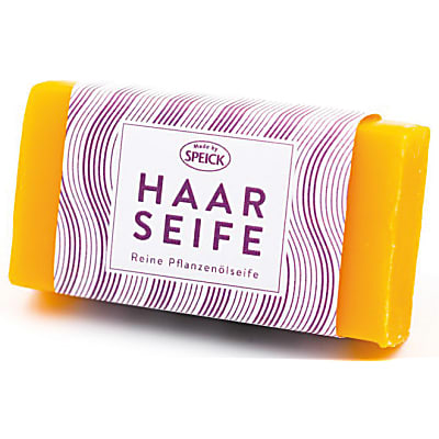 Speick Hair Soap
