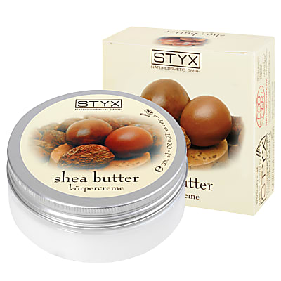 STYX Shea Butter Body Cream - 200ml