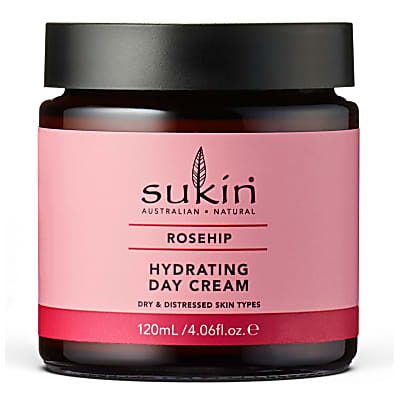 Sukin Rosehip Hydrating Day Cream