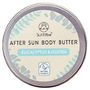 Suntribe Aftersun Organic Body Butter