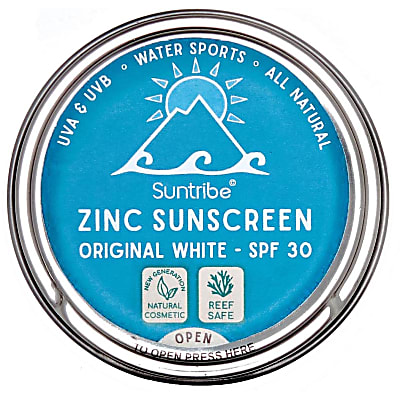Suntribe Sunscreen - Face and Sport SPF30