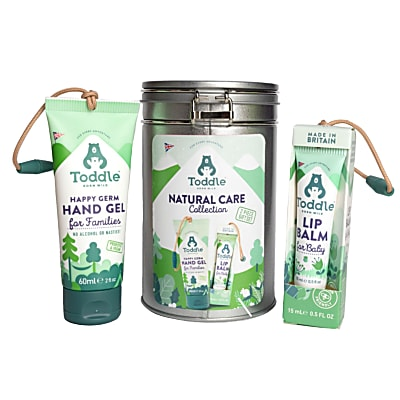 Toddle Born Wild Natural Protection Collection Gift Set