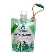 Toddle Born Wild Hero Hands - alcohol gel